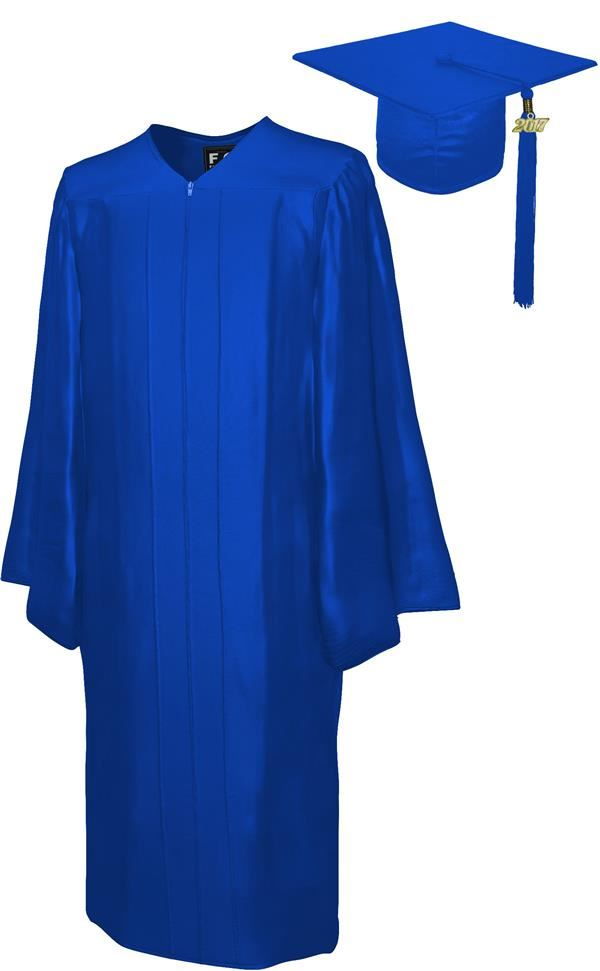 SENIORS! Final Call for Cap and Gown