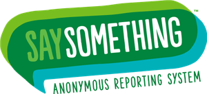 SaySomething Anonymous Reporting System